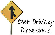 Get Driving Directions